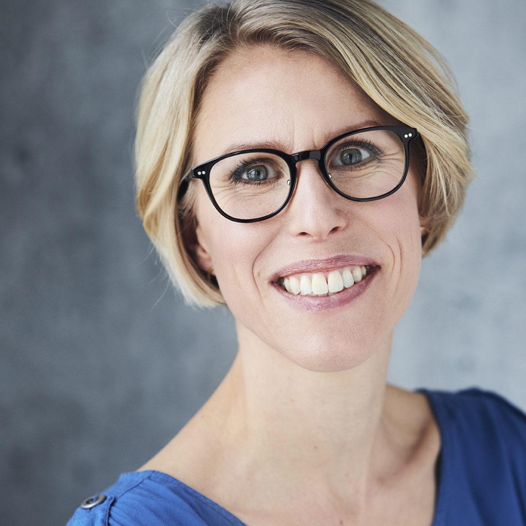 Karina Baagø har udviklet Strukturmetoden